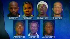 The seven Miami terrorists