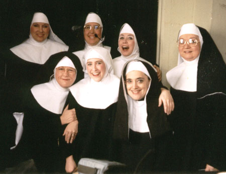 Christian Hijab