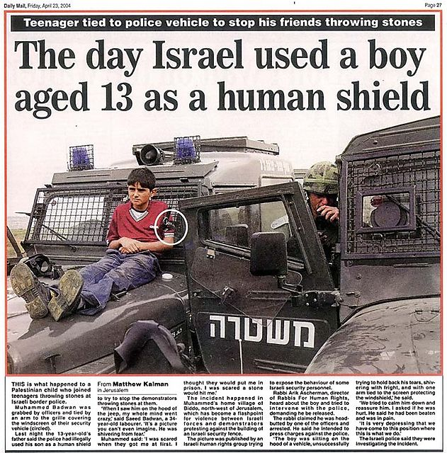 "The image ""http://attendingtheworld.files.wordpress.com/2008/03/palestinian-boy-as-human-shield-by-nazionists.jpg"" cannot be displayed, because it contains errors."