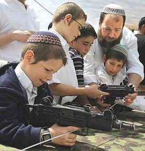 settler-kids-guns