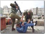 Jewish Terrorist Forces - Copy