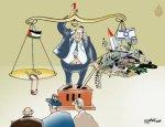 justice israeli style