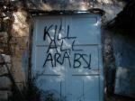 kill all arabs