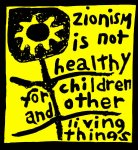 zionism hazardous to health