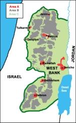 Israel area C