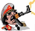 Libyan Lunatic