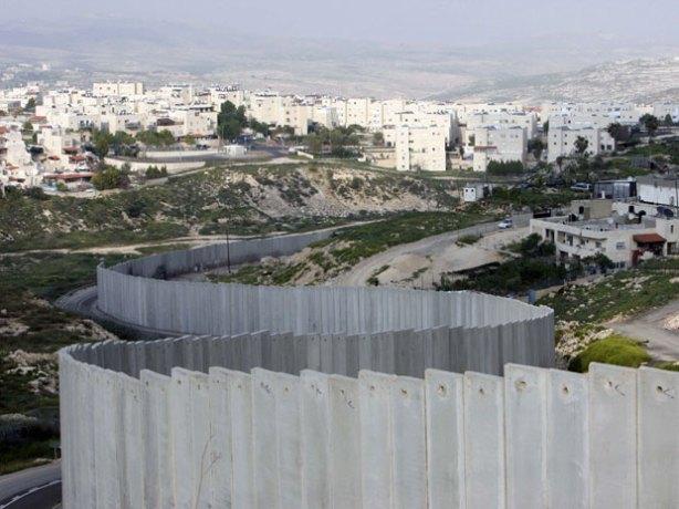 Stolen Palestinian Lands