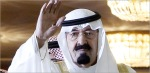Saudi bedouin dictator