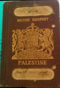British_Mandate_Palestinian_passport